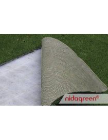 Support of synthetic grass - Nidagreen - Nidaplast