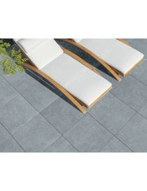 Ceramic slab - Ceranita Ardena Blue - Marshalls