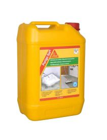 Purigo soil - Surface and reducing dust film - Sika hardener