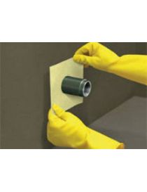 Sika SealTape - S WF - wall flashings for pipe crossings - Sika
