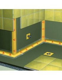 Sika SealTape - S OC - corners-preformed outside corners - Sika