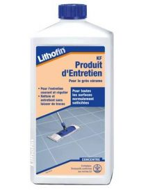 KF Produit d'entretien - Regular floor care - Lithofin