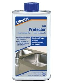 MN Protector Composite - Protection pour composite - Lithofin
