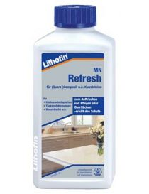 MN Refresh - Refresh and care - Lithofin