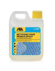 FilaCR10 - Cleaner for epoxy residue - Fila