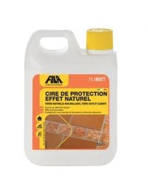 FILAMATT - Wax protection natural effect - Fila