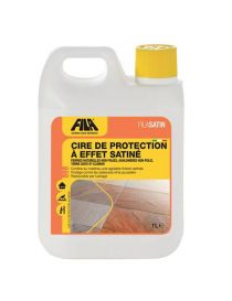 FilaSatin - Wax protection satin effect - Fila