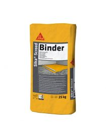 Sika Screed Binder - Binder for screeds for laying ceramic and parquet - Sika