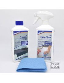 Care Kit Bluestone - Lithofin