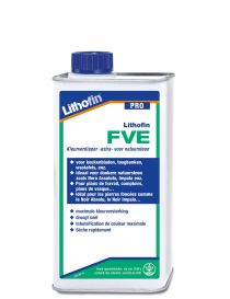 FVE - Intensificateur de couleur haute performance - Lithofin