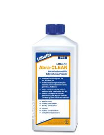 PRO Abra-CLEAN - Special abrasive cleaner - Lithofin