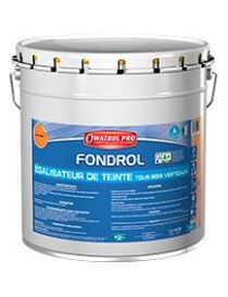 Fondrol - Tint equalizer for all vertical woods - Owatrol Pro