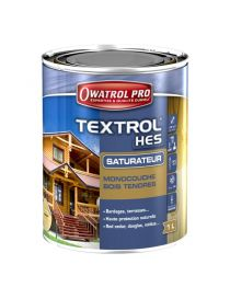 Textrol HES - Monolayer saturator with high solids content - Owatrol Pro