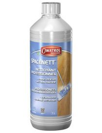 SpaceNett - Powerful professional cleaner - Owatrol Pro