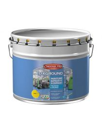 ElixGround - Two-component epoxy floor paint all traffic - Owatrol Pro