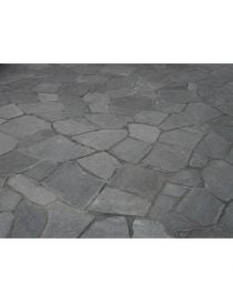 "Mosaic Luserne stone - ""Selected grey"" giant"
