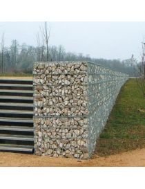gabion de gr s du jura. Black Bedroom Furniture Sets. Home Design Ideas