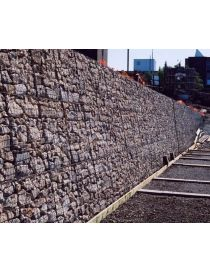 Royal Red gabion - Split