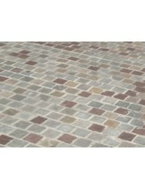 Pavers sandstone Kandla Arte color