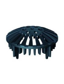 ROOFPOINT hemispheric cast-iron for ACO drain grate