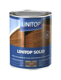 LINITOP SOLID, stain protection with LINITOP UV filter