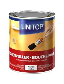 LINITOP sealer, transparent sealer from LINITOP