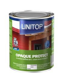 LINITOP PROTECT OPAQUE, opaque stain outdoor at LINITOP