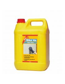 Sika-4A - Accelerator - Sika