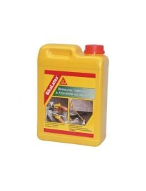 SikaLatex - Waterproof and Waterproof Bonding Resin - Sika
