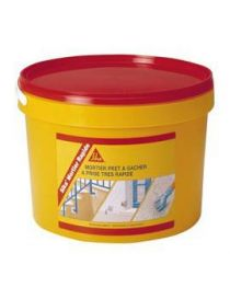 Sika Ciment rapide - Fast cement for water stop and waterproofing - Sika