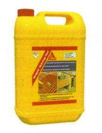 SikaGard Hydrofuge Roof - Imprégnation hydrofuge pour tuiles - Sika