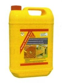 SikaGard Hydrofuge Roof - Water repellent impregnation for tiles - Sika