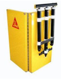 SikaBond Dispenser - Pneumatic or electric spreader - Sika