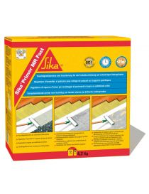 Sika Primer MR Fast - Primer for parquet gluing - Sika