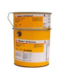 Sikadur-30 - Epoxy resin for structural collages - Sika