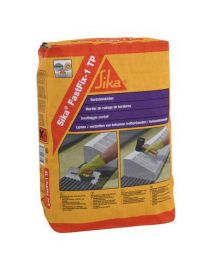 Sika FastFix-1 TP - Mortar for borders and directional islands - Sika