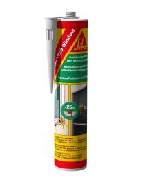 SIKAHYFLEX-220 WINDOW PuTTY universal for connecting at SIKA seals