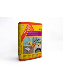 SIKACERAM LARGEGROUT, grout for joints of 4 to 20 mm at SIKA
