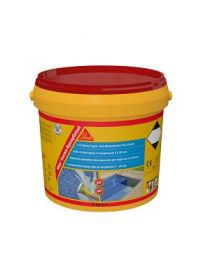 SIKACERAM EPOXYGROUT, epoxy mortar for joints from 2 to 20 mm at SIKA