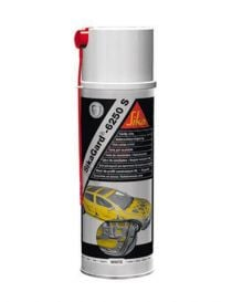 SikaGard-6250 S, wax sprayable thixotropic (aerosol) for hollow body at SIKA