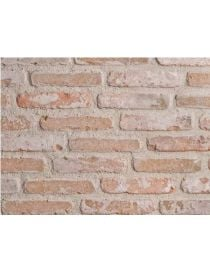 Rustic old wall brick