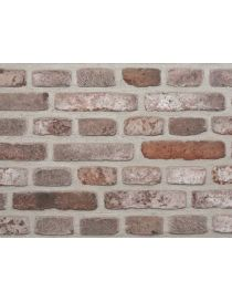 Brick rustic old Mons