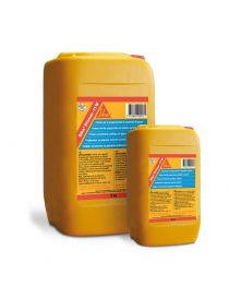 Sika Primer-11 W - primary for cemented surfaces or porous gypsum - SIKA