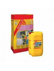 Sikalastic-152 - mortar for waterproofing cement - SIKA