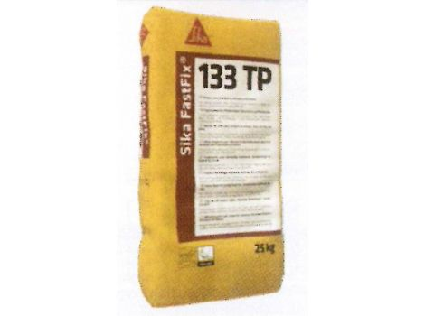 Sika FastFix-133 TP - Mortar for laying bed and jointing pavers - Sika