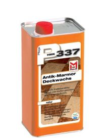 HMK P337 - Antique wax for marble - Moeller