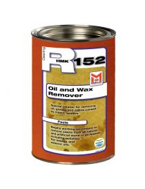 HMK R152 - Oil and wax remover - Moeller
