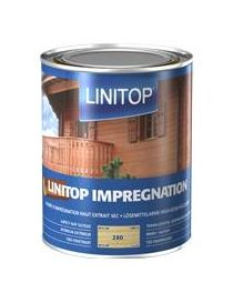 Impregnation - High impregnation stain extract dry - Linitop