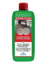 Clean Intens - Cleaning intensive - Berdy