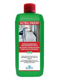 Ultra Sweep - Cleaning ceramic - Berdy